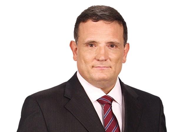 """Roberto Cabrini se 'despediu' do SBT com seu último """"Conexão Reporter"""""""