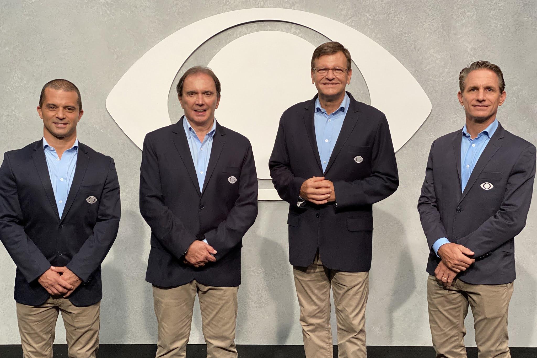 Fórmula 1 volta a ser transmitida com exclusividade na Band após 41 anos