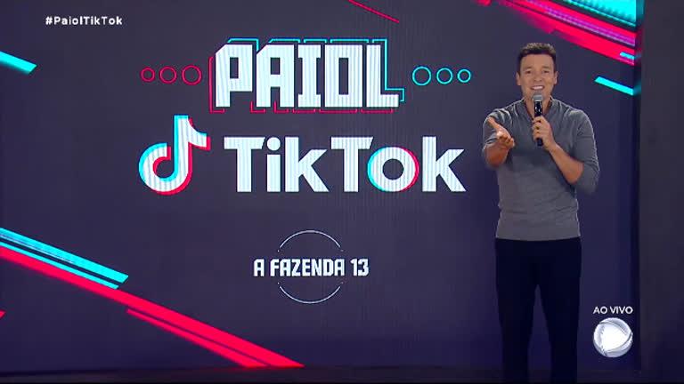 A Record TV exibiu a pré-estreia de 'A Fazenda 13'